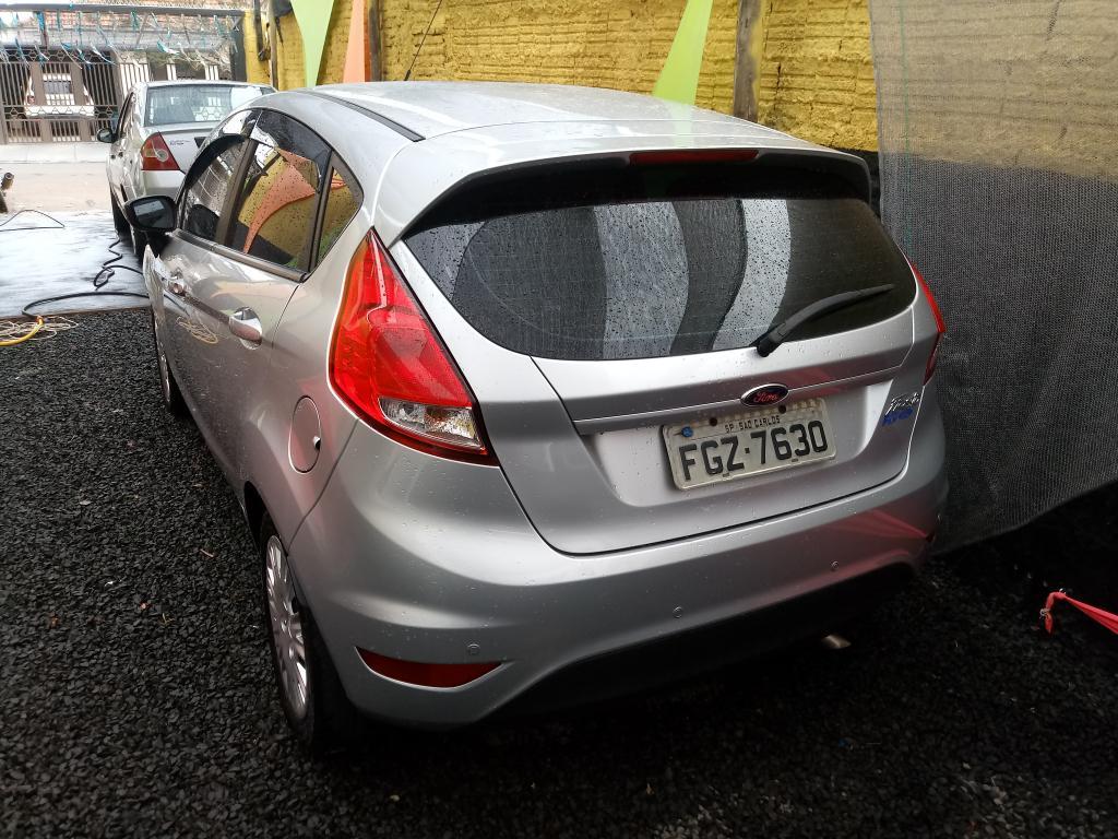 FORD Fiesta Hatch 1.5 16V 4P SE FLEX, Foto 6