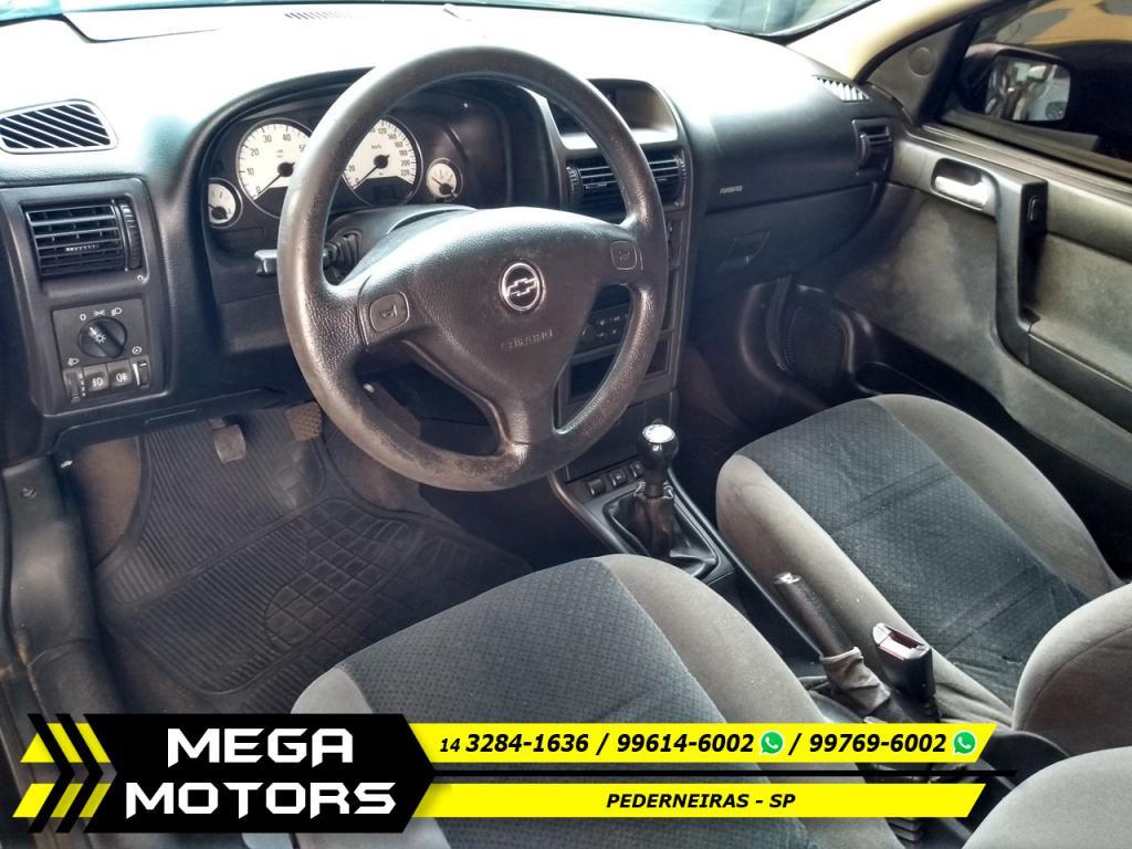 CHEVROLET Astra Sedan 2.0 4P FLEX ELEGANCE, Foto 3