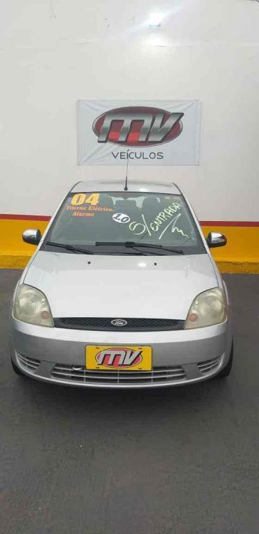 FORD Fiesta Hatch 1.0 4P, Foto 1