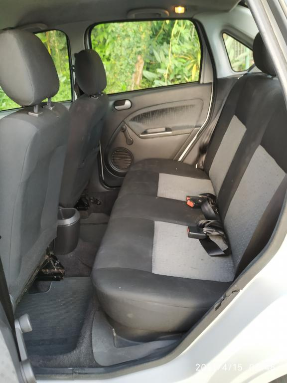 FORD Fiesta Sedan 1.6 4P CLASS FLEX, Foto 7