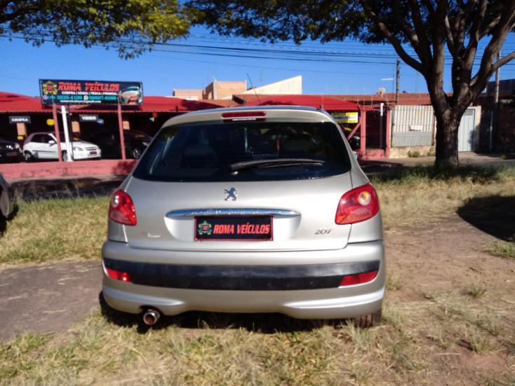PEUGEOT 207 Hatch 1.4 4P XR FLEX, Foto 9