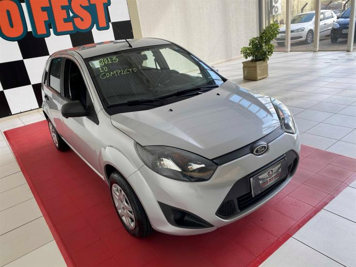 FORD Fiesta Hatch 1.0 4P CLASS, Foto 3