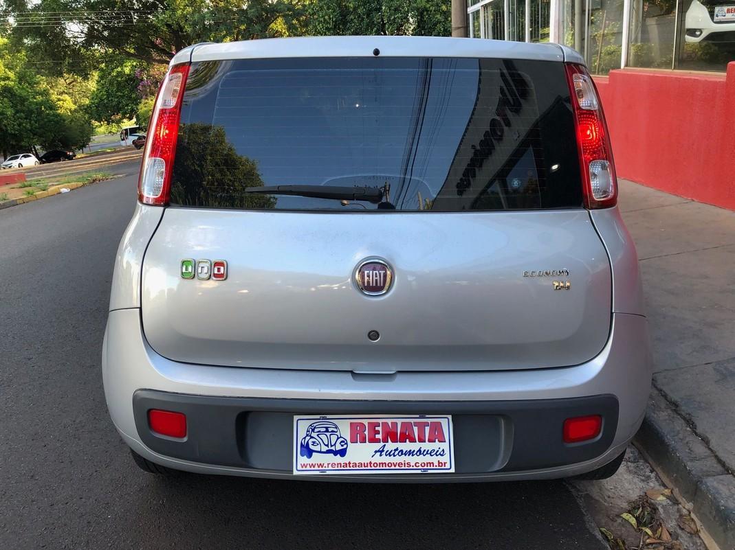 FIAT Uno 1.4 4P FLEX EVO ECONONY, Foto 5