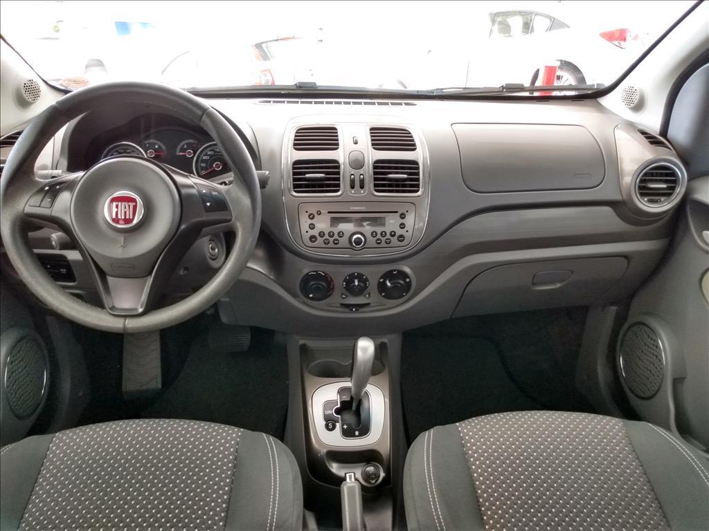 FIAT Grand Siena 1.6 16V 4P ESSENCE FLEX, Foto 8