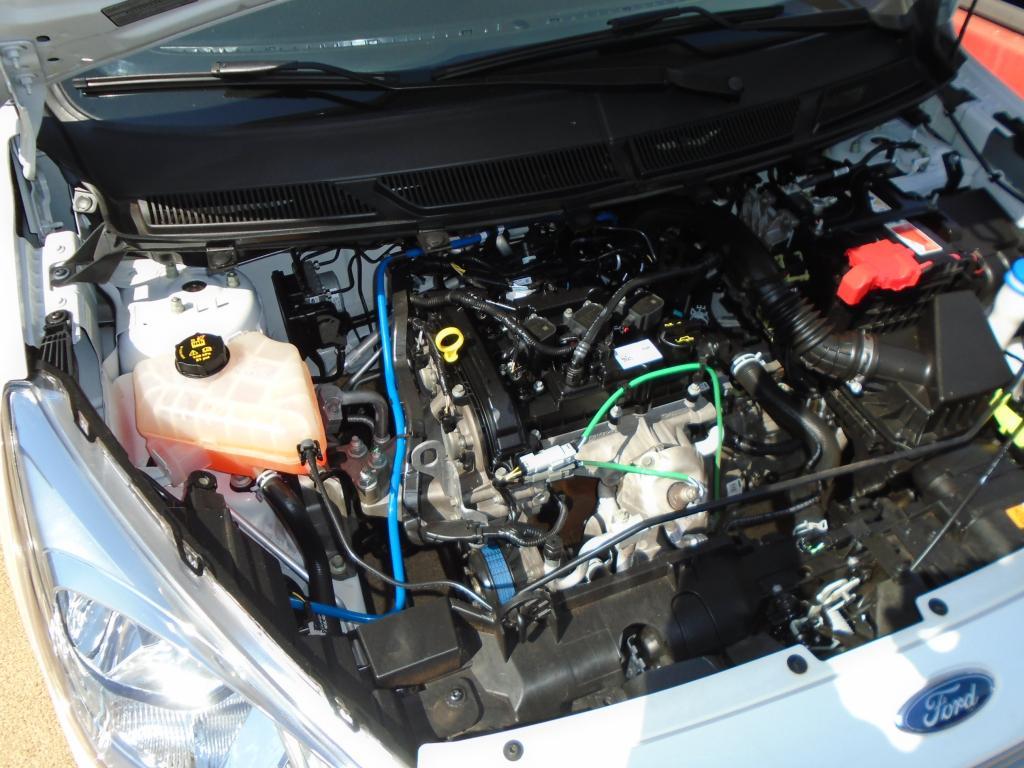 FORD Ka + Sedan 1.0 12V 4P TI-VCT SE PLUS FLEX, Foto 16
