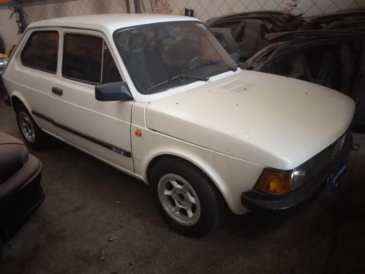 FIAT 147 1.3 GL, Foto 4
