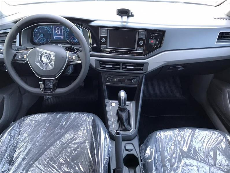 VOLKSWAGEN Polo Hatch 1.0 12V 4P TSI 200 COMFORTILINE AUTOMÁTICO, Foto 8