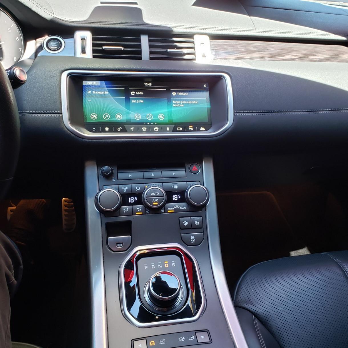 LAND ROVER Range Rover Evoque 2.0 16V 4P HSE 4WD DYNAMIC AUTOMÁTICO, Foto 6