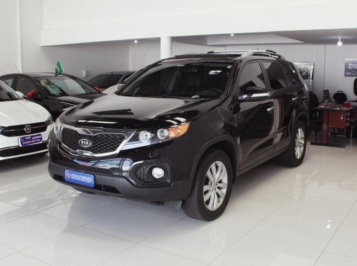 KIA Sorento 3.5 V6 4P EX2 7 LUGARES AUTOMÁTICO, Foto 1