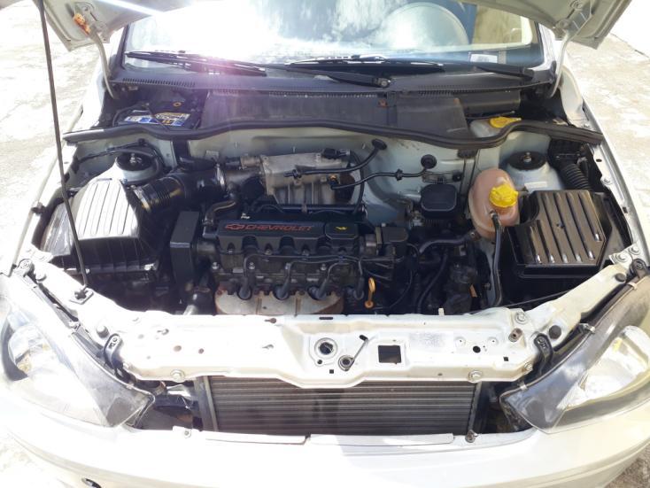 CHEVROLET Corsa Hatch 1.0 JOY 4P FLEX, Foto 12