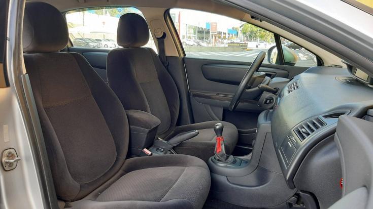 CITROEN C4 Sedan 2.0 16V 4P GLX PALLAS FLEX, Foto 5