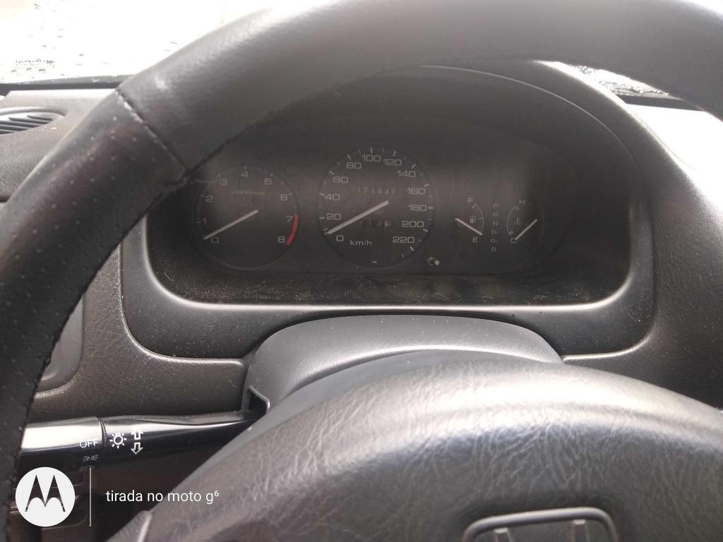 HONDA Civic 1.6 16V 4P LX AUTOMÁTICO, Foto 8