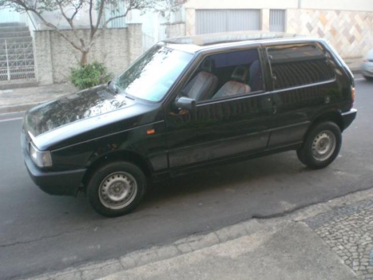 FIAT Uno 1.6 R, Foto 4