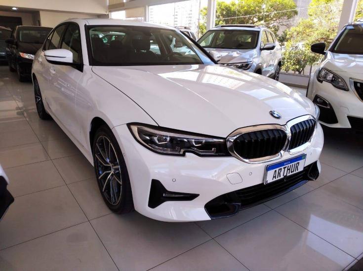 BMW 320I 2.0 16V 4P TURBO AUTOMÁTICO, Foto 3