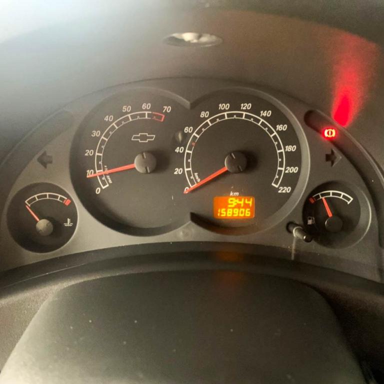 CHEVROLET Corsa Hatch 1.4 4P MAXX FLEX, Foto 6
