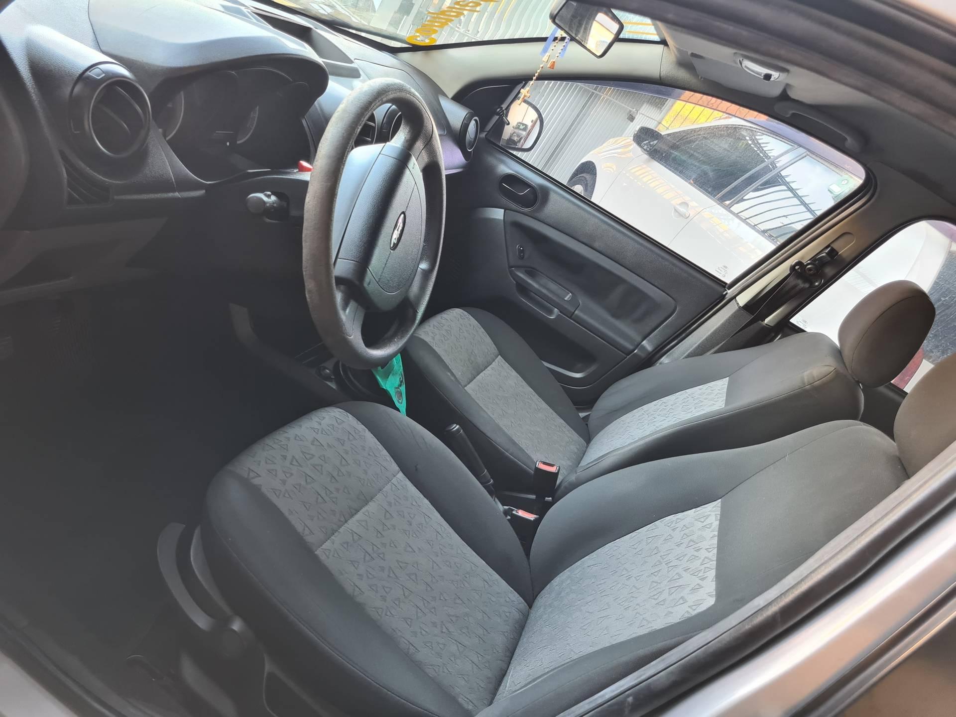 FORD Fiesta Sedan 1.6 4P CLASS FLEX, Foto 4