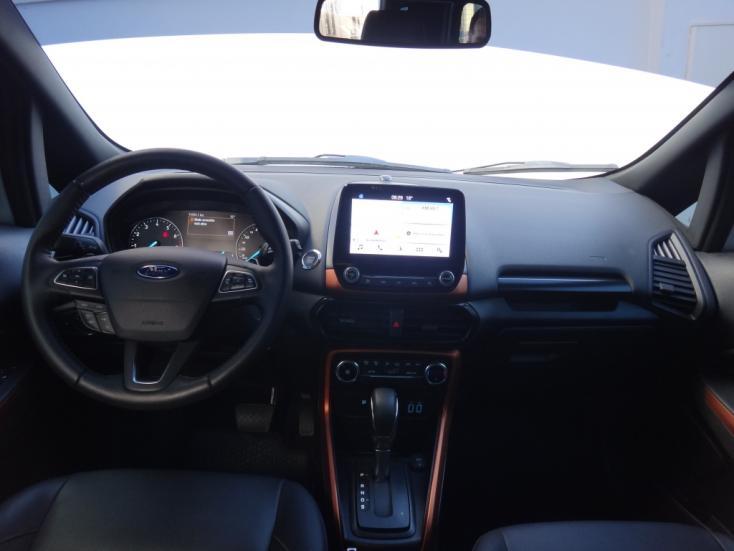FORD Ecosport 2.0 16V 4P FLEX 4WD DIRECT STORM AUTOMÁTICO, Foto 7