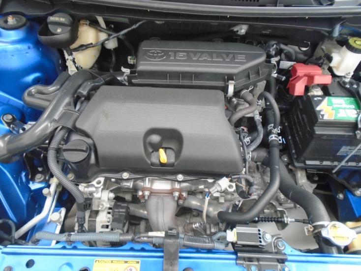 TOYOTA Etios Hatch 1.3 16V 4P FLEX XS, Foto 21