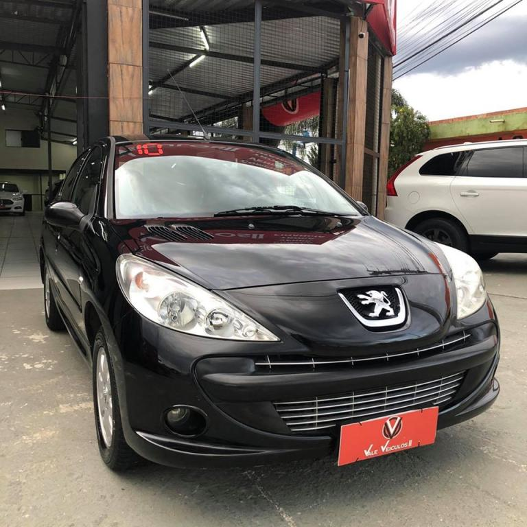 PEUGEOT 207 Hatch 1.4 4P XR FLEX, Foto 3