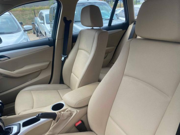 BMW X1 2.0 16V 4P S DRIVE 20I X-LINE AUTOMÁTICO, Foto 12