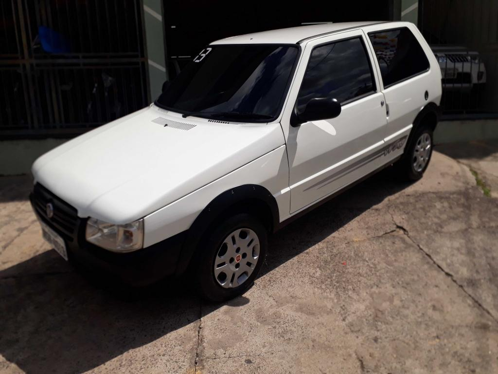 FIAT Uno 1.0 FLEX WAY, Foto 1