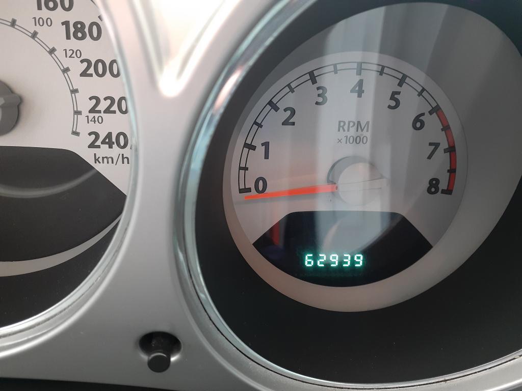 CHRYSLER PT Cruiser 2.4 16V 4P CLASSIC AUTOMÁTICO, Foto 5