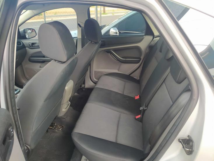 FORD Focus Sedan 2.0 16V 4P GLX FLEX AUTOMÁTICO, Foto 6