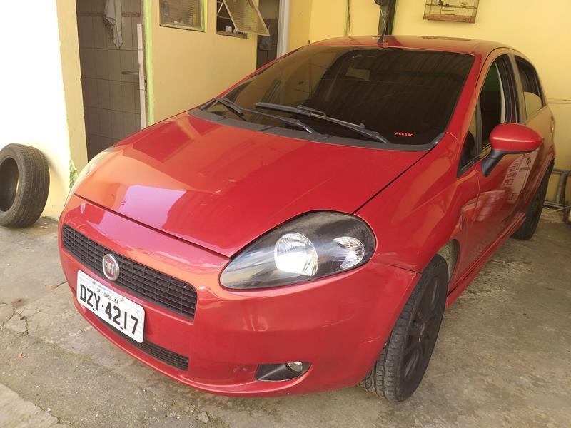 FIAT Punto 1.8 4P SPORTING FLEX, Foto 1