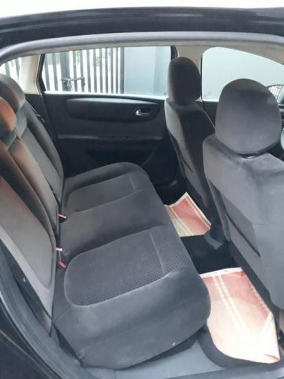 CITROEN C4 Sedan 1.6 16V 4P EXCLUSIVE PACK THP TURBO AUTOMÁTICO, Foto 4