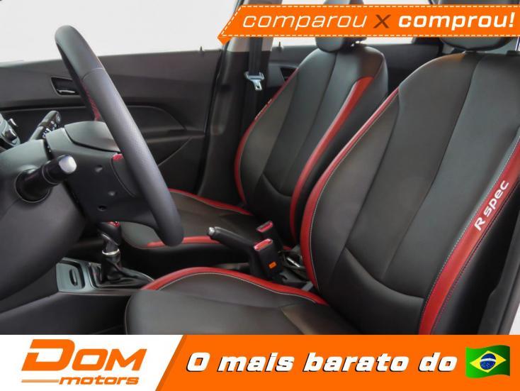 HYUNDAI HB 20 Hatch 1.6 16V 4P FLEX VISION AUTOMÁTICO, Foto 4