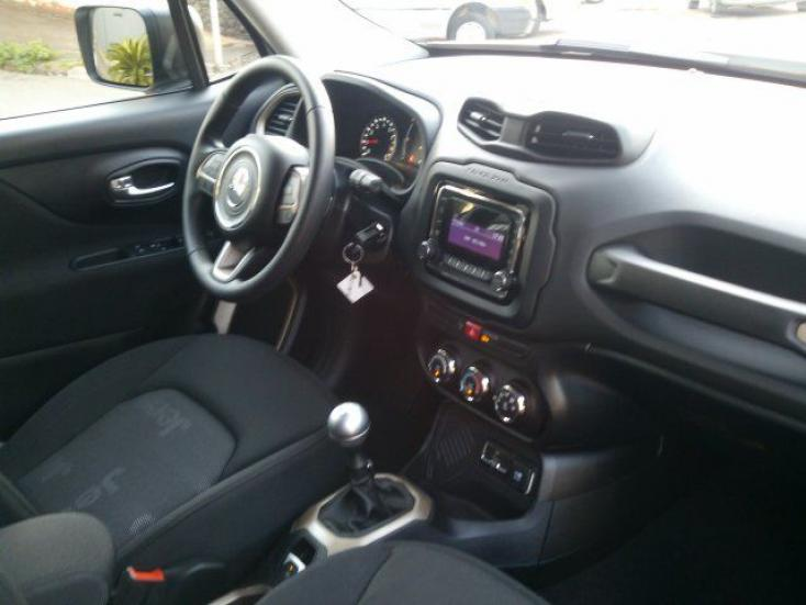 JEEP Renegade 1.8 16V 4P FLEX, Foto 4