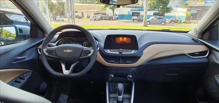 CHEVROLET Onix Hatch 1.0 4P FLEX PREMIER TURBO AUTOMÁTICO, Foto 8