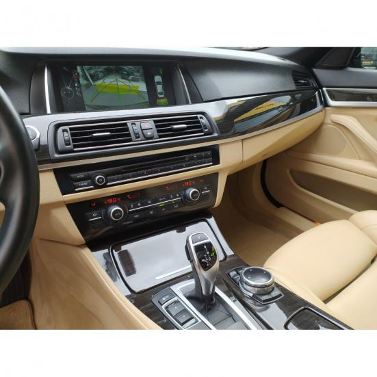 BMW 535I 3.0 24V 4P M SPORT AUTOMÁTICO, Foto 6