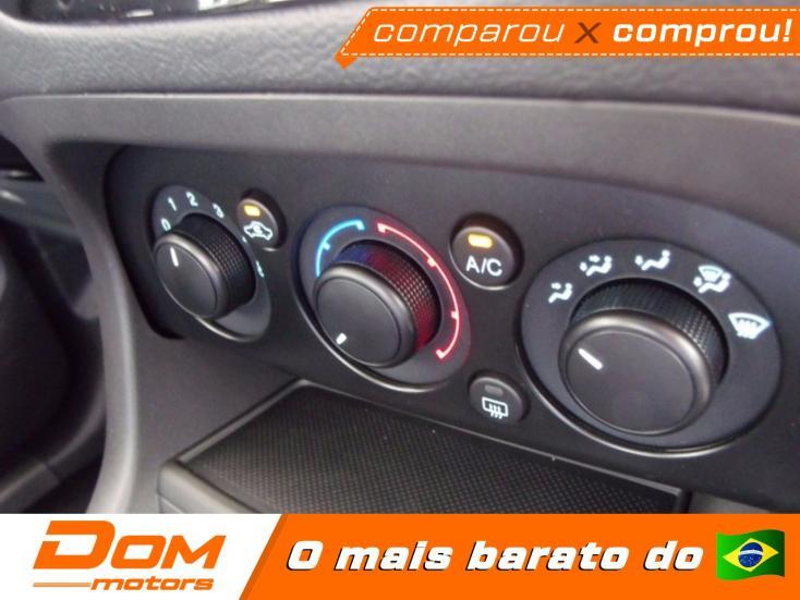 FORD Ka + Sedan 1.0 12V 4P TI-VCT SE FLEX, Foto 3