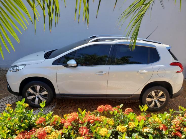 PEUGEOT 2008 1.6 16V 4P FLEX GRIFFE AUTOMÁTICO, Foto 7