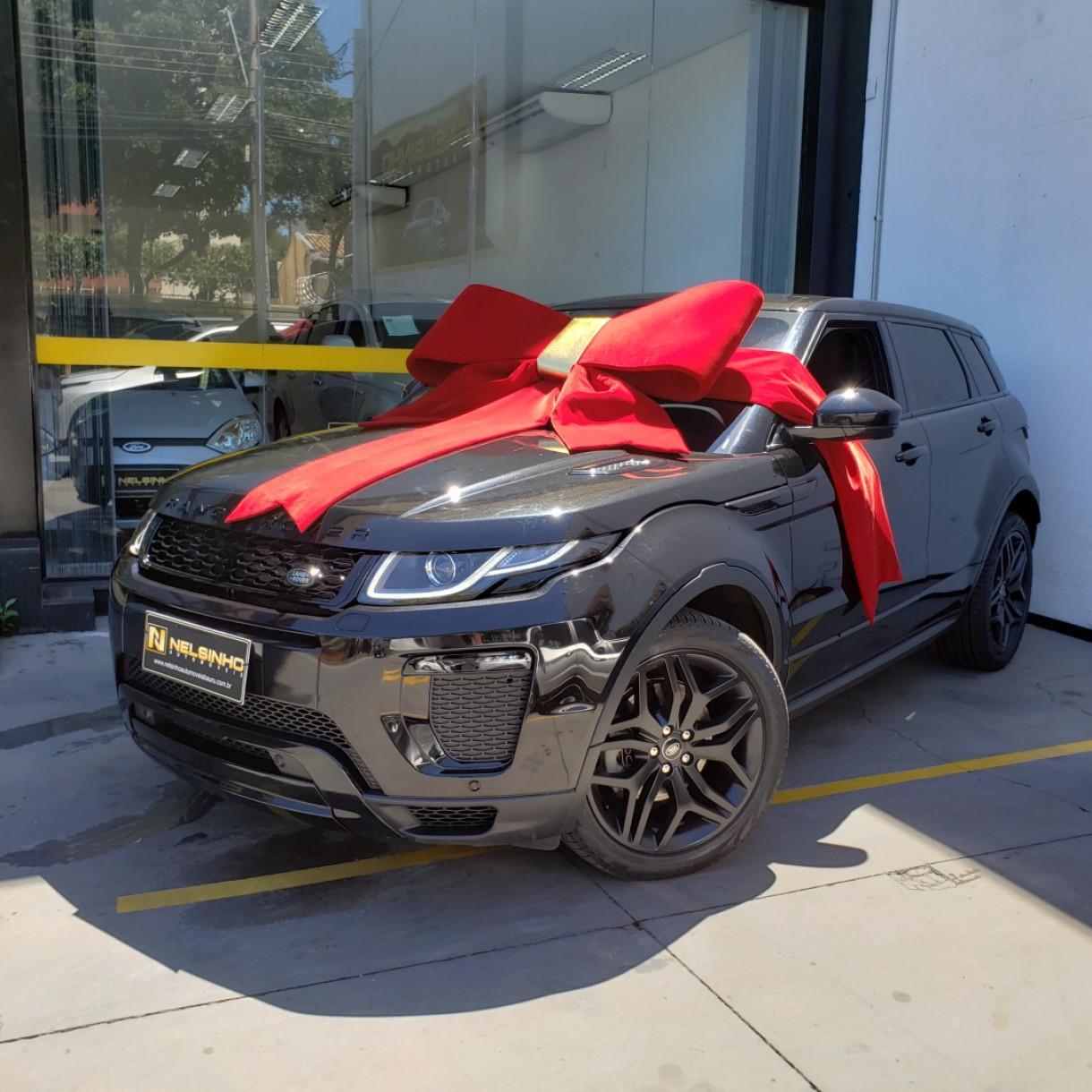 LAND ROVER Range Rover Evoque 2.0 16V 4P HSE 4WD DYNAMIC AUTOMÁTICO, Foto 2