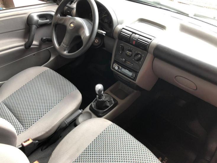 CHEVROLET Classic Sedan 1.0 4P VHCE FLEX LS, Foto 6