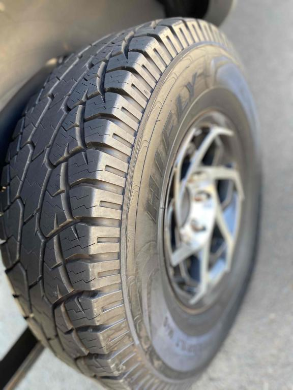 MITSUBISHI L 200 2.5 GLS 4X4 CABINE DUPLA TURBO DIESEL, Foto 8