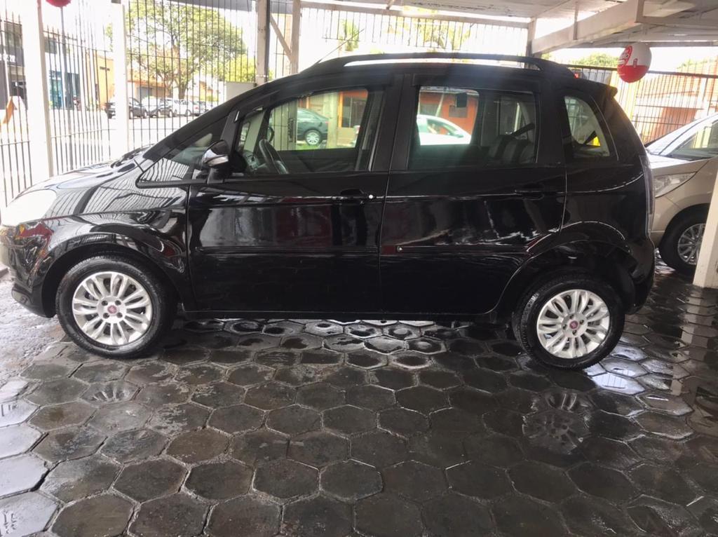 FIAT Idea 1.4 4P ATTRACTIVE FLEX, Foto 1