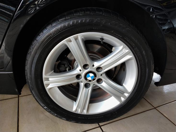 BMW 320I 2.0 16V 4P TURBO AUTOMÁTICO, Foto 12