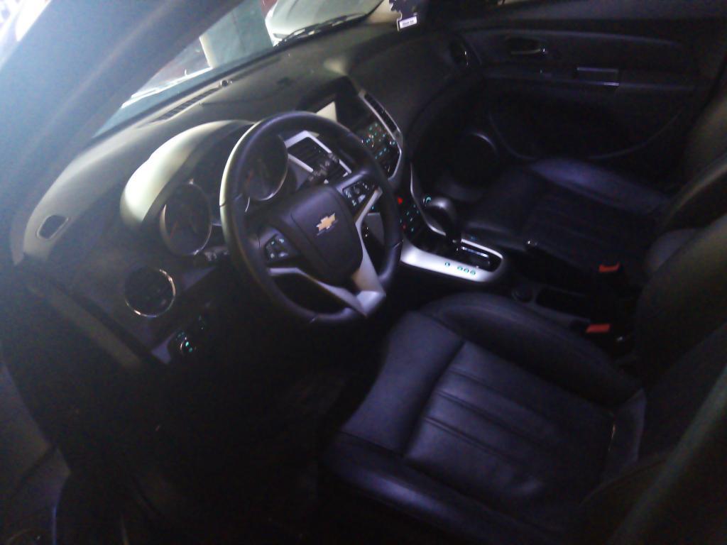 CHEVROLET Cruze Hatch 1.8 16V 4P LT SPORT FLEX AUTOMÁTICO, Foto 6