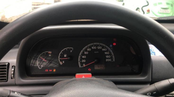 FIAT Uno 1.0 FLEX FIRE, Foto 6