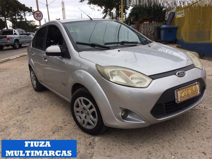 FORD Fiesta Sedan 1.6 4P FLEX, Foto 1