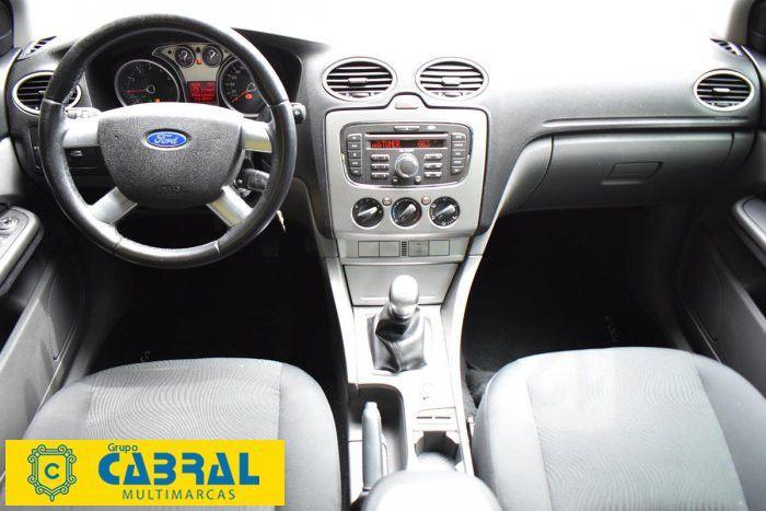 FORD Focus Hatch 1.6 4P GLX FLEX, Foto 4