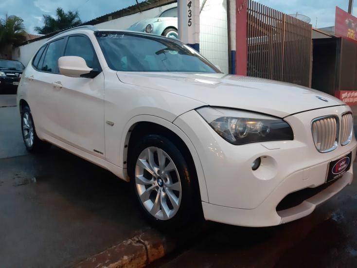 BMW X1 2.0 16V 4P SDRIVE 18I TOP AUTOMÁTICO, Foto 12