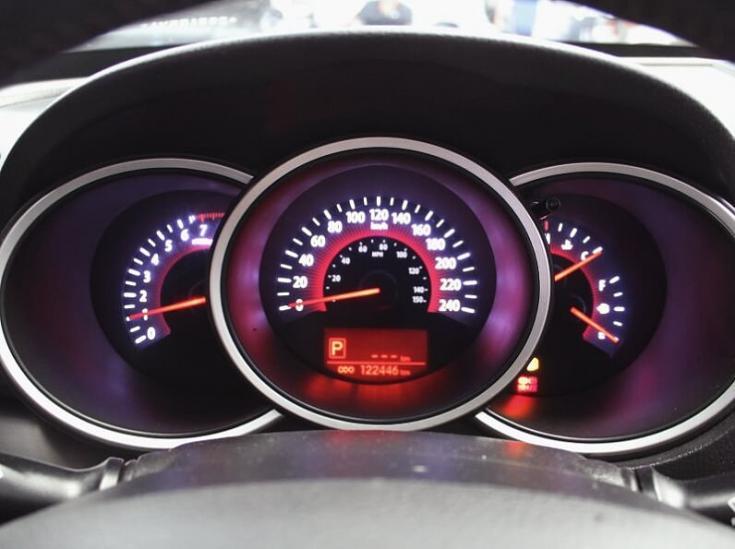 KIA Sorento 3.5 V6 4P EX2 7 LUGARES AUTOMÁTICO, Foto 10
