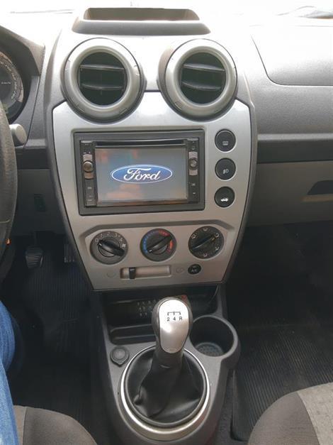 FORD Fiesta Sedan 1.6 16V 4P SE FLEX, Foto 13