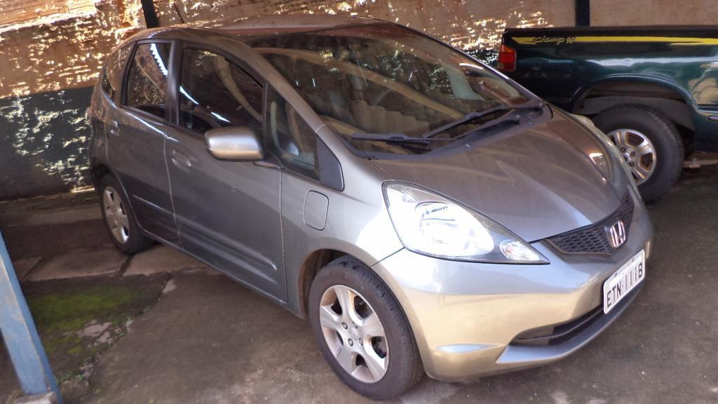 HONDA Fit 1.4 4P LX AUTOMÁTICO, Foto 1