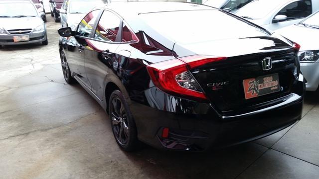 HONDA Civic 2.0 16V 4P SPORT FLEX, Foto 8