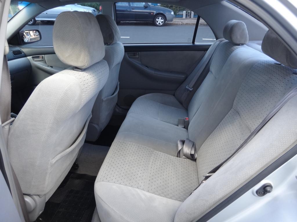 TOYOTA Corolla 1.8 16V 4P XEI AUTOMÁTICO, Foto 6